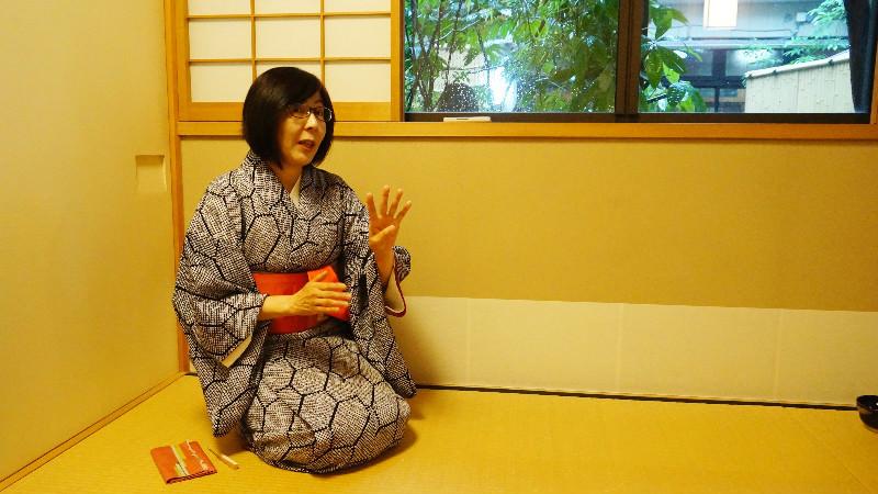 學習日式茶道歷史