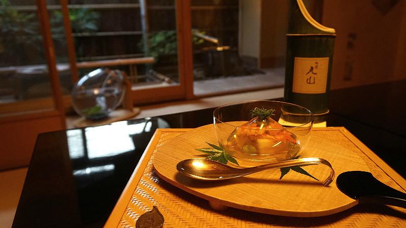 Kaiseki cuisine