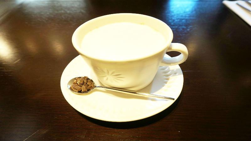 Hot chocolate 'Venezuela'
