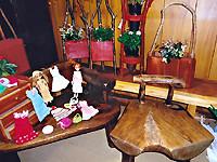 Interior accessories