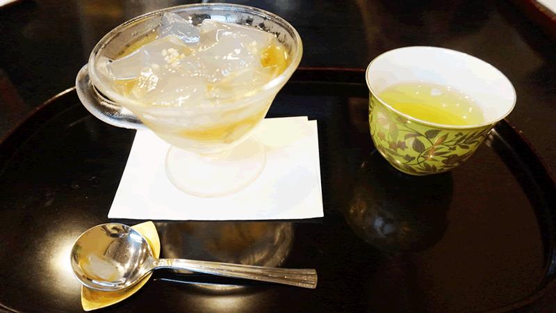 Kohakunagashi(琥珀流し)