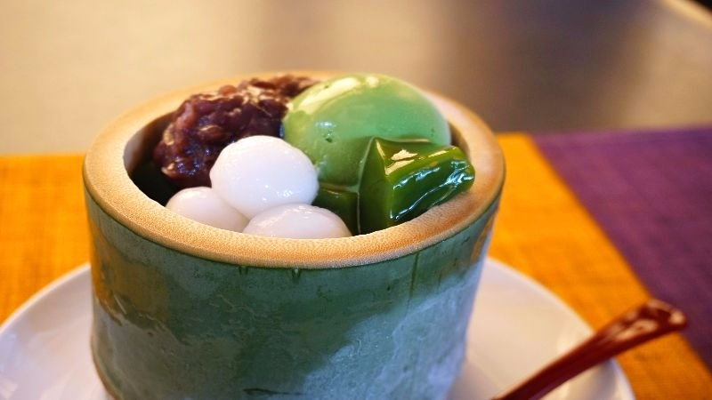 Sharing Kyoto ate all of the latest and trendiest matcha desserts, and we have chosen the best 20 for you!