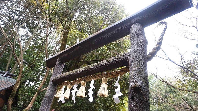 Kuraki torii