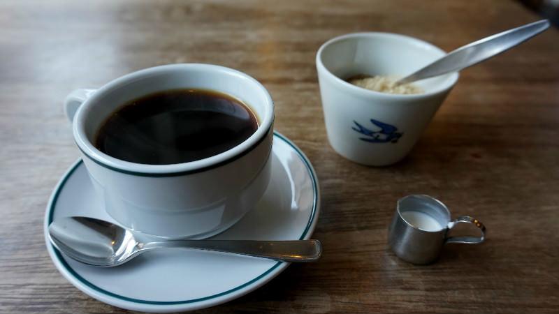 咖啡(每個月更換咖啡種類)
