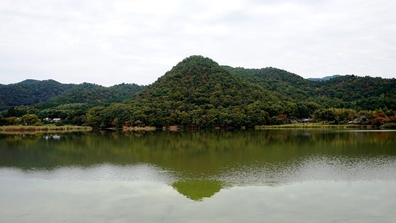 Hirosawa Pond
