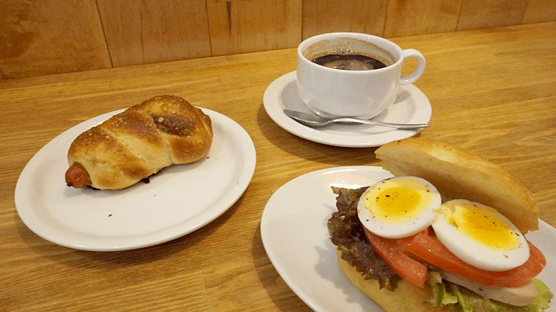 Bread set