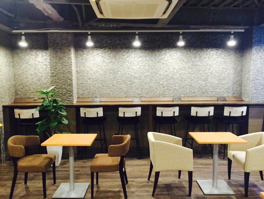 【Yahoo!ニュースに掲載されました】  文京区本郷に大学生限定の就活カフェ 学生と企業のミスマッチ減少図る