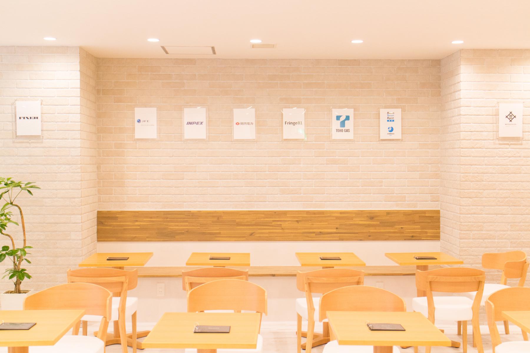 毎日新聞に「企業と気軽に交流できる場(脱ナビサイト)」の動きとして知るカフェが掲載されました