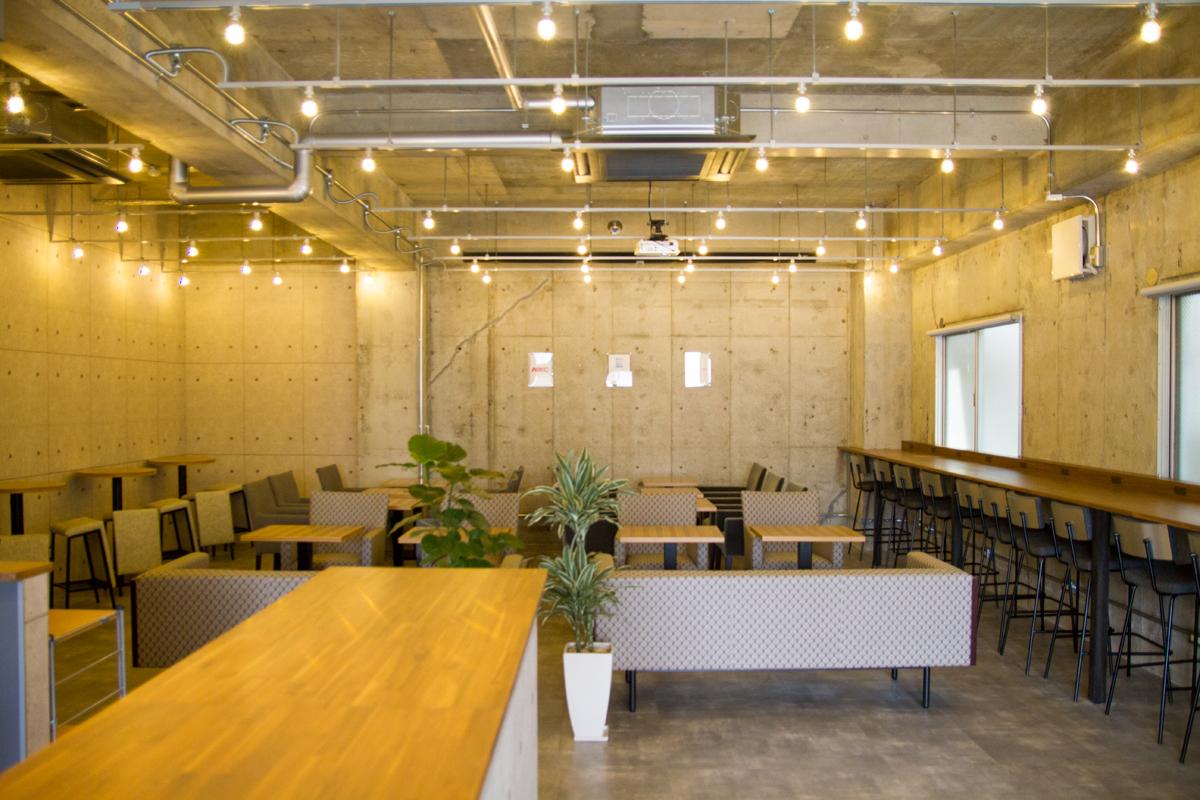 『知るカフェ』が尼崎市と連携~地元の中小企業を支援する仕組みを実施~