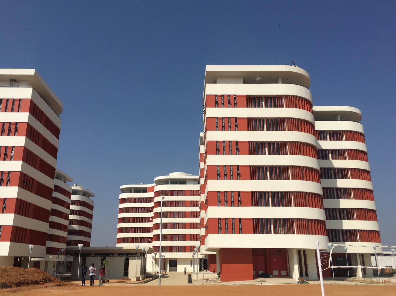 12店舗目は、世界最高峰のインド工科大学内に決定!