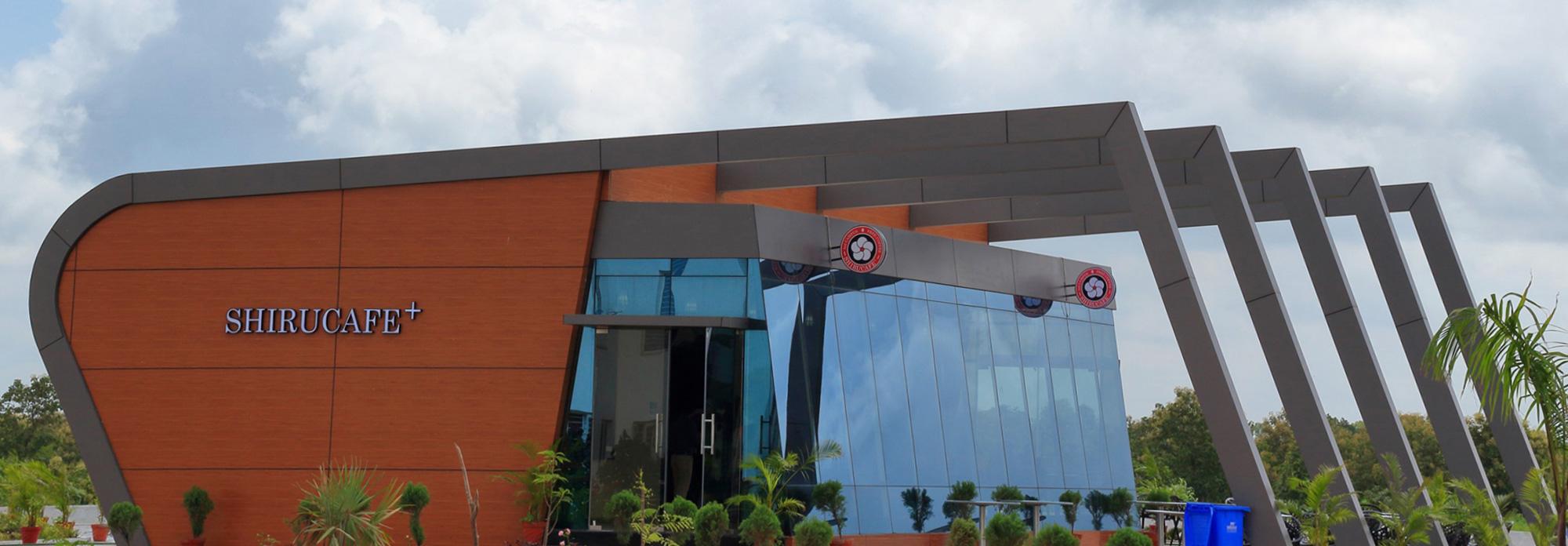インド工科大学 インドール店