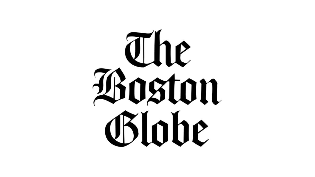 """【メディア掲載】海外紙""""Boston Globe""""に掲載されました"""