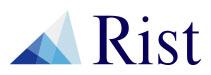 株式会社Rist