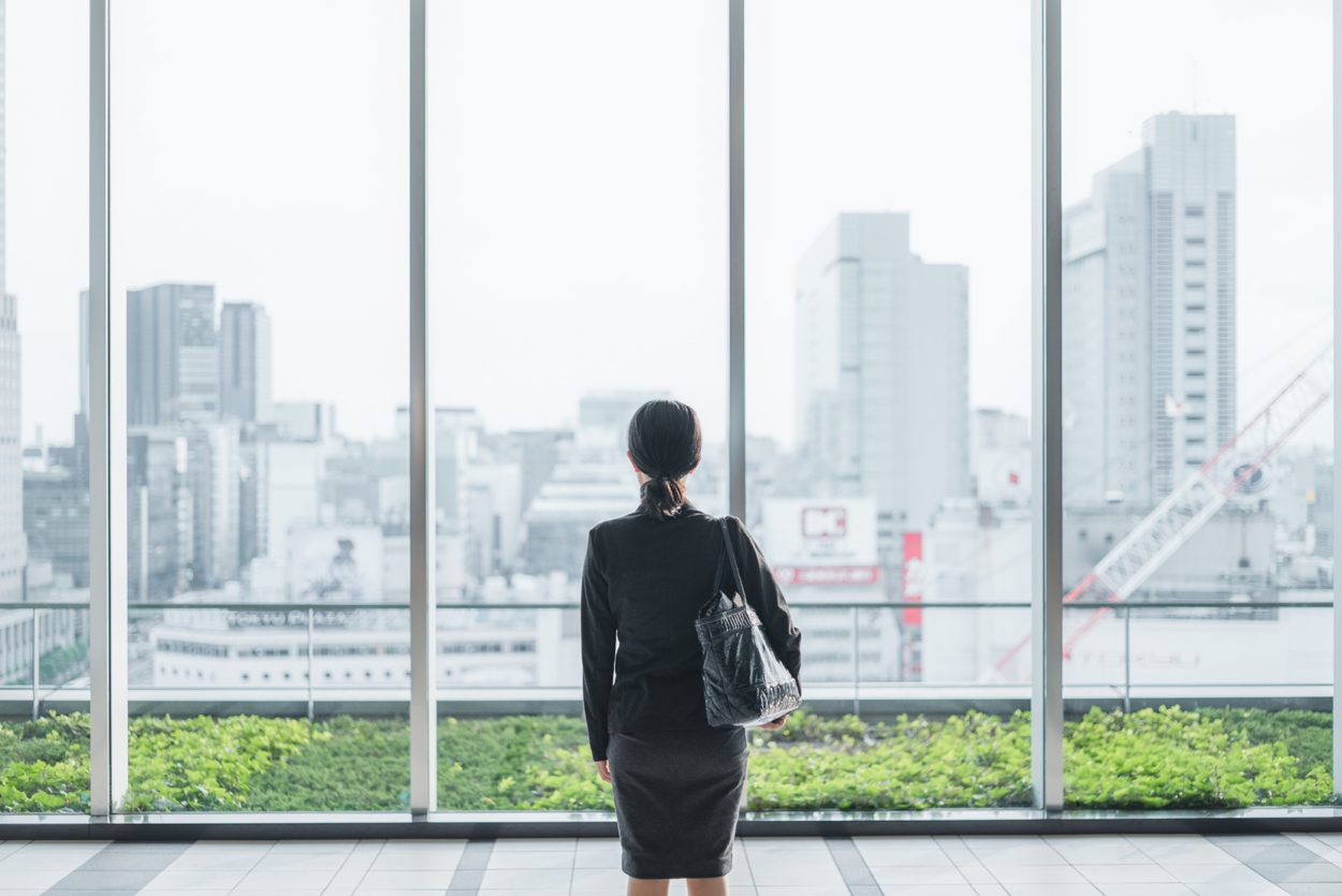 【世界市場で勝ち抜く人材に】グローバルBtoBメーカーの仕事を体感する3時間【事務系】