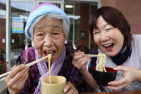 社会福祉法人吉原福祉会 特別養護老人ホームこもれび
