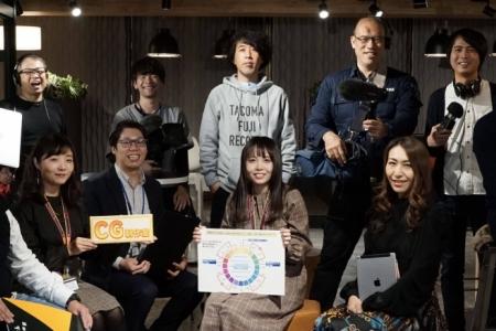 株式会社 SBSメディアビジョン