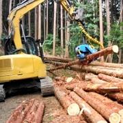 山内木材産業株式会社