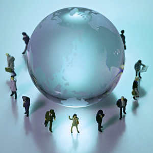 世界で活躍したい就活生にオススメするグローバル企業7選!