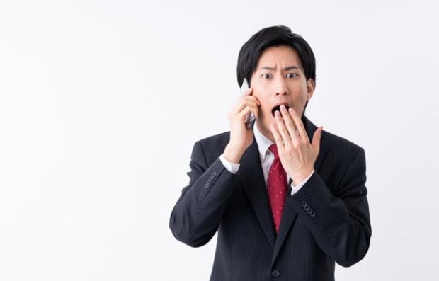 【就活生必見!】突然の電話もこれでOK!就活生が知らなきゃいけない電話マナー
