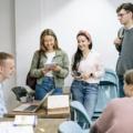 エントリーシートの書き方を習得!大学何年生のいつ頃から取り組み始めるべき?
