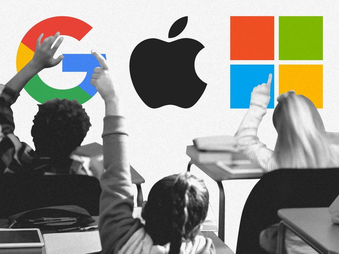 IT系企業の業種別解説