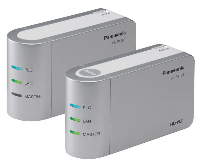 PLCアダプターの製品画像