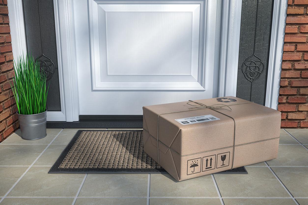 ボックス 置き 配 Amazonの「置き配指定サービス」を実際「ガスメーターボックス」に指定して注文してみた!