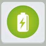 Androidスマホのバッテリーがどれだけ残っているのか正確に確認する方法