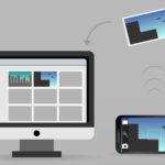 Androidの写真をMacに取り込む方法