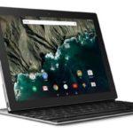 2017年最強タブレット、Google Pixel C