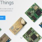 IoTプラットフォームAndroid ThingsのDeveloper Preview 3がリリース
