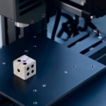 [KickStarter]レーザ彫刻が可能な3Dプリンターが大幅な目標達成
