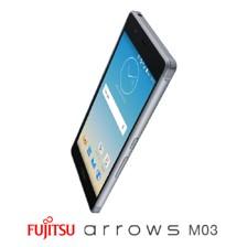 FUJITSU arrows M03