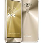 エキサイトモバイル、「ZenFone 3 MAX」「ZenFone 3 クリスタルゴールド」発売