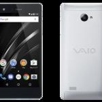 nuroモバイル、VAIO Phone Aを取扱端末に追加