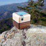 日本発のパーソナルアシスタントロボット「PLEN Cube」がKickstarterで予想を上回る新規調達