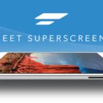 これは(・∀・)イイ!!スマホを大きいタブレットディスプレイで操作できるSuperscreen