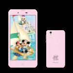 Disney Mobile on docomo_00001