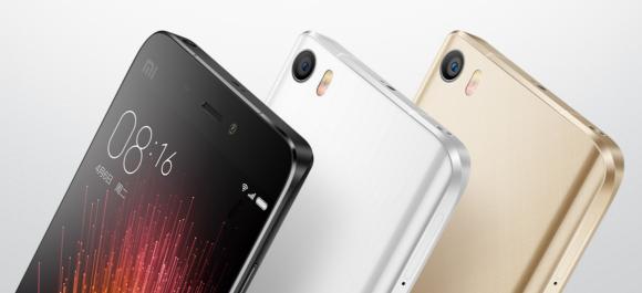Xiaomi Mi 5S 00000