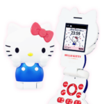 OLA Hello Kitty FIGURINE KT-01