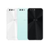 IIJmio、9月22日より「ASUS ZenFone 4」、「ASUS ZenFone 4 Selfie Pro」の提供開始