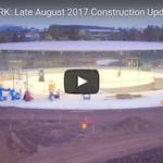 Apple Parkを撮影した新しいドローン動画が公開。360度動画も合わせて公開[動画あり]