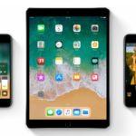 Apple、iOS11 ベータ8をリリース