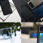 Spigen、Samsung Galaxy Note 8ケースを発売