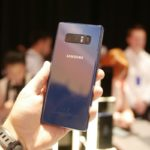 Galaxy Note 8レビュー動画を公開。S-Penの素晴らしさを認識