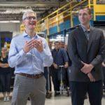ティム・クック、アイオワ州で新データセンター建設を計画か