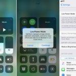 iOS 11で電池を長持ちする5つの方法