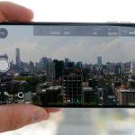 LG V30、実際のカメラの絞り値がスペック表と異なると話題に