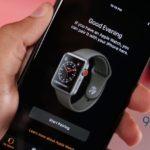 Appleオンラインストアで42mm Apple Watchが購入できない状態に。イベントでの新製品の前触れか