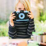 スマホをキッズ用カメラに変えるPixlplay Camera